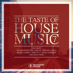 The Taste of House Music, Vol. 7