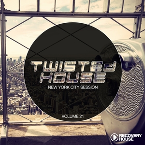 Twisted House, Vol. 21