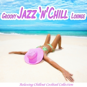 Groovy Jazz 'n' Chill Lounge