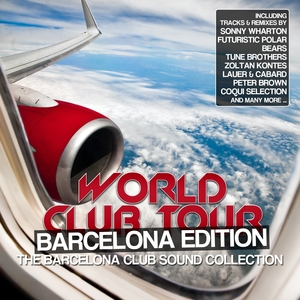 World Club Tour: Barcelona Edition