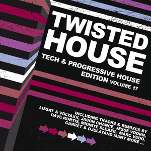 Twisted House, Vol. 17