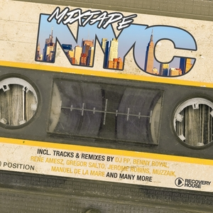 Mixtape NYC - New York Underground House Collection