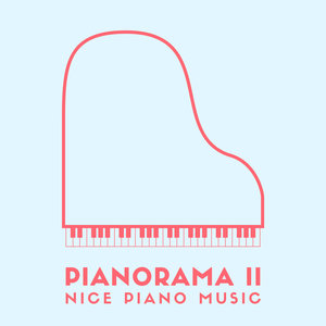 Pianorama II: Nice Piano Music