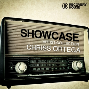 Showcase - Artist Collection: Chriss Ortega