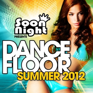 Dancefloor Summer 2012