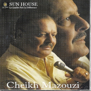 Best of Cheikh Mazouzi