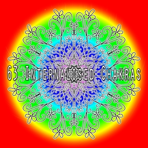 63 Internalised Chakras