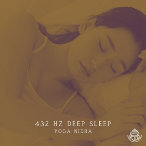 432 HZ Deep Sleep