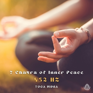 Seven Chakras Of Inner Peace