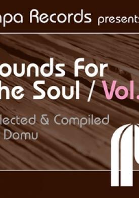 Papa Records Presents Sounds for the Soul, Vol. 4