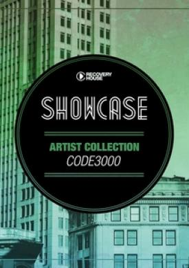 Showcase - Artist Collection Code3000