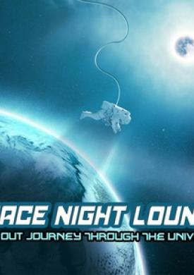 Space Night Lounge