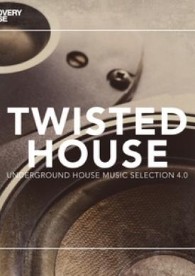 Twisted House, Vol. 4.0
