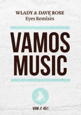Eyes Remixes