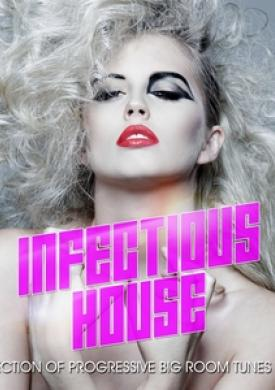 Infectious House Vibes, Vol. 4