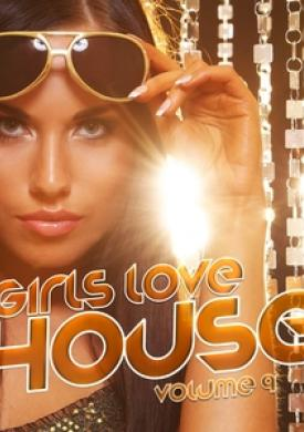 Girls Love House, Vol. 9