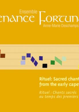 Rituel: Sacred Chants from the Early Capetian Era (Chants sacrés au temps des premiers Capétiens)