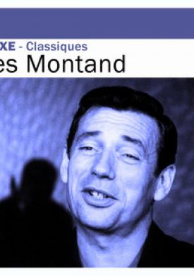 Deluxe: Classiques - Yves Montand