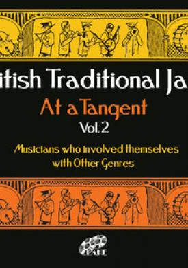 British Traditional Jazz (At a Tangent) , Vol. 2