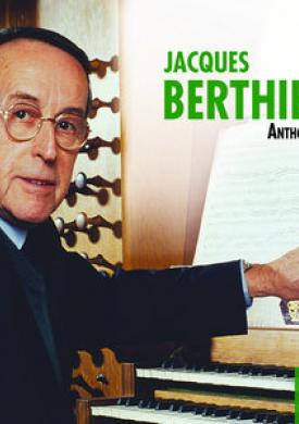 Jacques Berthier: Anthologie