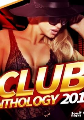 Club Anthology 2014