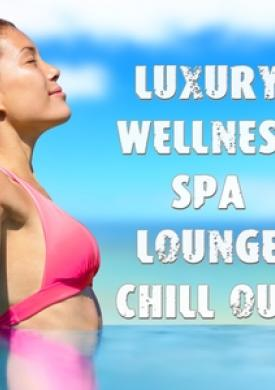Luxury Wellness Spa Lounge Chill Out