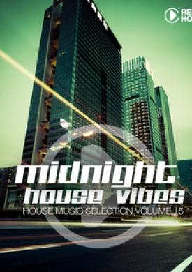 Midnight House Vibes, Vol. 15