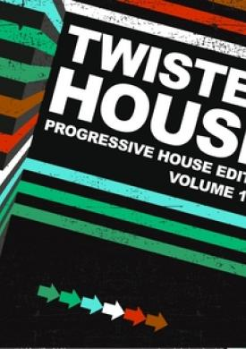 Twisted House, Vol. 11