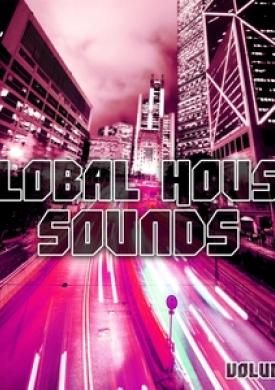 Global House Sounds, Vol. 4