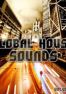 Global House Sounds, Vol. 3