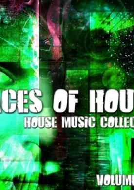 Faces of House - House Music Collection, Vol. 7