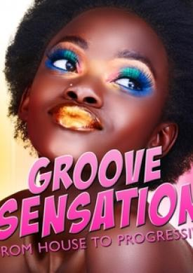 Groove Sensation, Vol. 6