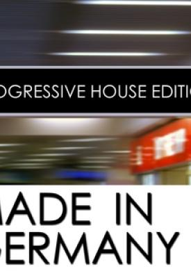 Made in Germany - Progressive House Edition