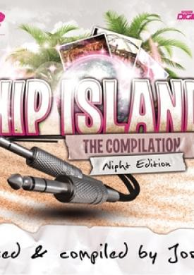 Hip Island - The Compilation - Night Edition