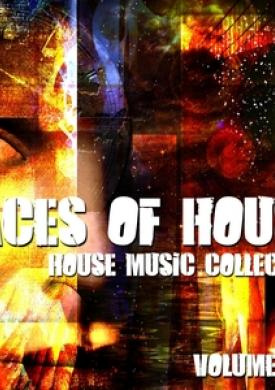 Faces of House - House Music Collection, Vol. 3