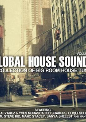Global House Sounds, Vol. 11
