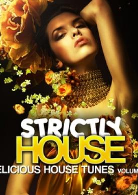 Strictly House - Delicious House Tunes, Vol. 10