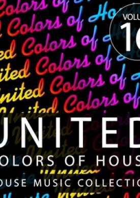 United Colors Of House, Vol. 16