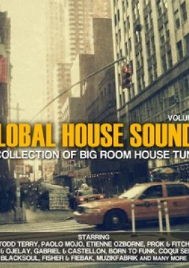 Global House Sounds, Vol. 12