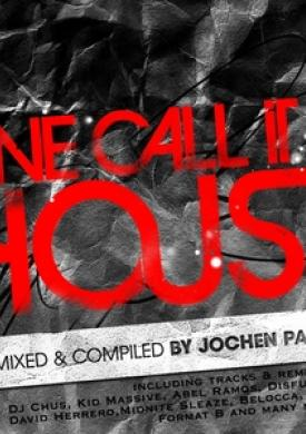 We Call It House, Vol. 6