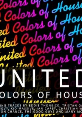 United Colors of House