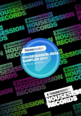 Housesession Ibiza Sampler 2011