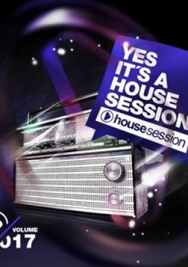 Yes, It's a Housesession, Vol. 17
