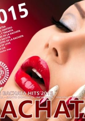 BACHATA 2015 - 50 Big Bachata Romantica Hits