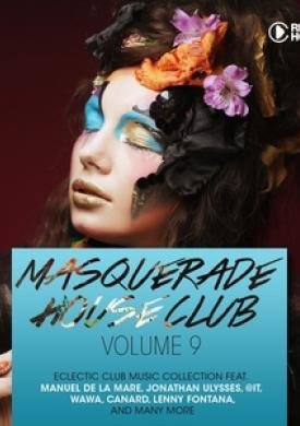 Masquerade House Club, Vol. 9