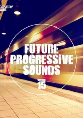 Future Progressive Sounds, Vol. 15
