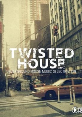 Twisted House, Vol. 29