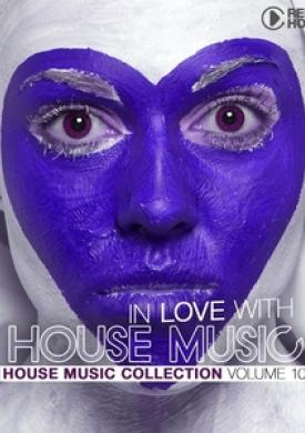 In Love with House Music, Vol. 10