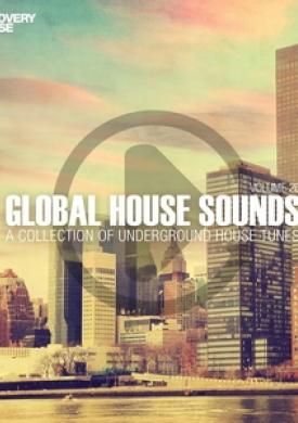 Global House Sounds, Vol. 26