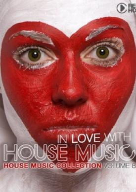 In Love With House Music, Vol. 8